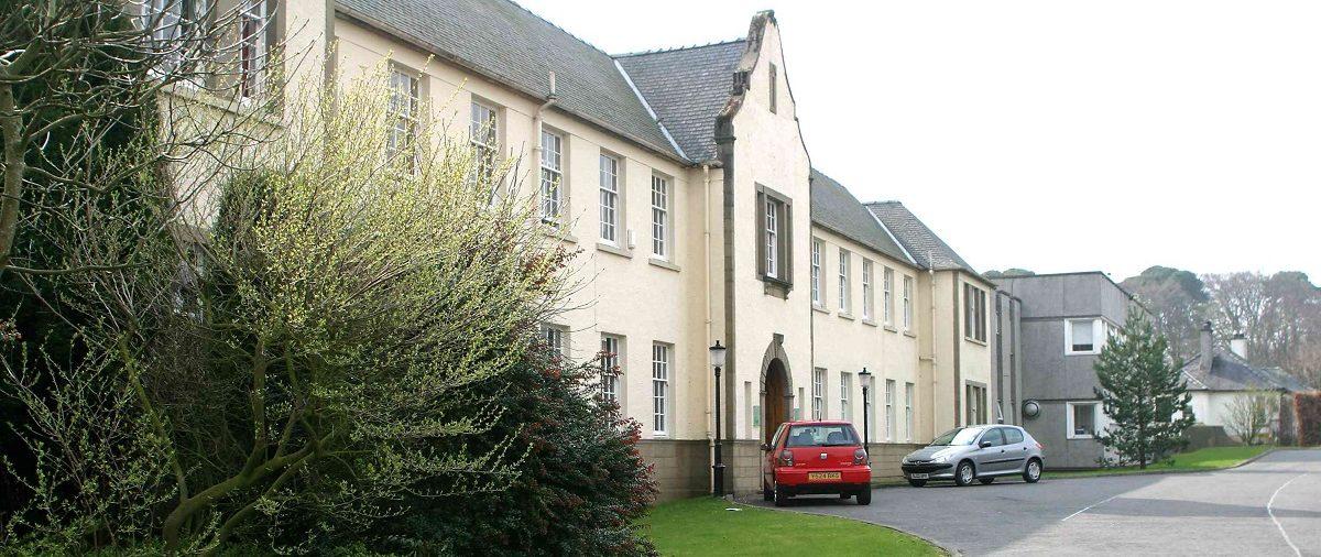 Midlothian Innovation Centre